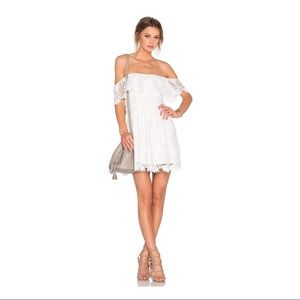 NWT Lovers And Friends Lace Dress